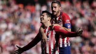 Am vergangenen Sonntag gab es fürAtlético Madrideinen 2:0-Erfolg zuhause gegen Villarreal. Besonders dürfte sich dabei wohl Álvaro Morata gefreut haben,...