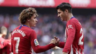 Nous aurons pu voir une fantastique partie de football terriblement espagnole. L'Atletico Madrid s'est fait peur au Metropolitano dans une fin de rencontre...