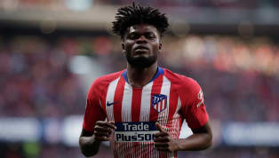 ​Atletico Madrid midfielder Thomas Partey will make a decision on his future with the Spanish club once the La Liga season comes to an end, says his agent...