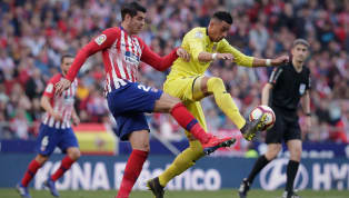 The proposed plans for Atletico Madrid's clash with Villarreal to be played in Miami have been abandoned. BothAtleticoand Villarreal had joined the rest...