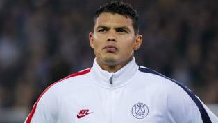 Actuellement avec la sélection brésilienne, Thiago Silva a évoqué les performances de son jeune coéquipier de la Seleção, Rodrygo qu'il affrontera avec le...