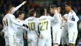 Luka Jovic thi đấu thất vọng, những sai sót của hàng thủ... sẽ là những điểm nhấn đáng chú ý nhất trong chiến thắng 3-1 của Real Madrid trước Club Brugge ở...