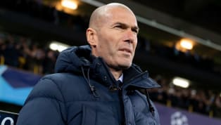 ​Zinedine Zidane has joked that ​Real Madrid will have no problem if they're drawn to face ​Liverpool in the ​Champions League. Reds defender ​Andy Robertson...
