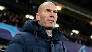 ​Real Madrid manager Zinedine Zidane claims he is confident that his side could emerge victorious against Liverpool if the two sides met in the Champions...