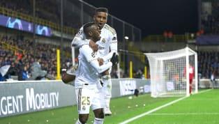 El Real Madrid impuso su ley en el campo de Brujas durante el miércoles 11 de diciembre de 2019.Los blancosganaron por tres goles a uno en una victoria...
