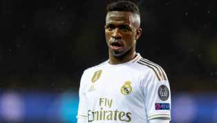 ​Vinícius Júnior had denied that plans to depart Real Madrid on loan despite his limited playing time, while also insisting that he is not concerned by his...