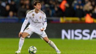 Der FC Bayern München hat seinen neuen Rechtsverteidiger gefunden! Alvaro Odriozola blieb der Trainingseinheit von Real Madridam Dienstagmorgen fern -...