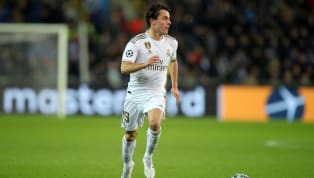 Es imposible que todos los jugadores tengan hueco en el once inicial de un equipo tan grande como lo es el Real Madrid. En este caso el marginado un jugador...