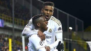 De un tiempo hasta ahora, el Real Madrid viene realizando una política de fichajes muy enfocada en los jóvenes valores del fútbol mundial. Hace tiempo que...