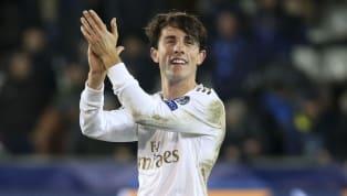 C'était dans les tuyaux et c'est désormais officiel. Le latéral espagnol du Real Madrid Alvaro Odriozolaest prêté au Bayern Munich jusqu'à la fin de saison....