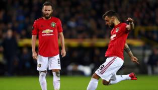 Gelandang serang Manchester United, Juan Mata, mengaku senang bermain dengan Bruno Fernandes. Menurut gelandang serang asal Spanyol itu, Fernandes memahami...