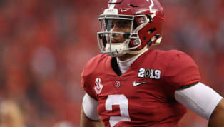 Could there be some bad blood betweenJalen Hurtsand Alabama? Likely not, but he can't help but use his exit from Tuscaloosa as motivation. After backing...