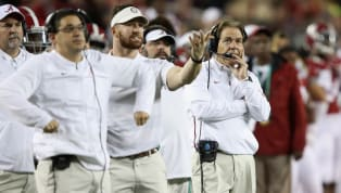 Each and every offseason, Nick Saban is tasked with finding a myriad of new coaches after his old ones upgrade to better positions at other schools....