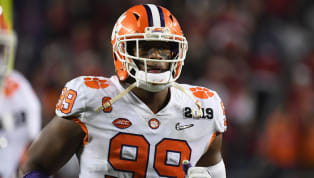 ​Do not be surprised if ​Clelin Ferrell ends up being the most complete defensive end in this draft class, making this selection by the Raiders a huge win,...