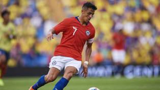 Virus FIFA menyerang Inter Milan di jeda internasional di bulan Oktober ini. Striker berusia 30 tahun, Alexis Sanchez, cedera kala memperkuat Timnas Chile...
