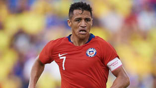 Chile managerReinaldo Rueda has revealed thatInter winger Alexis Sánchez could miss up to three months of action if he requires surgery on the ankle injury...
