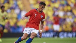 Huấn luyện viên đội tuyển Chile, ôngReinaldo Rueda mới đây đã lên tiếng khẳng định, tiền đạo Alexis Sanchez có thể phải phẫu thuật để chữa trị dứt điểm chấn...