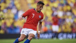 Malas noticias paraAlexis Sánchez. El delantero delInter de Milánsufrió una lesión en el tobillo izquierdo en el partido de la selección chilena ante...