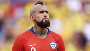 ​Barcelona midfielder Arturo Vidal has a rather important decision to make in the coming months. The Chilean could choose to remain a bit-part player...