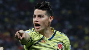 James es un jugador tan bueno como una catedral de grande. Es así y lo ha demostrado en el terreno de juego en esta Copa América. Es más, posiblemente, solo...