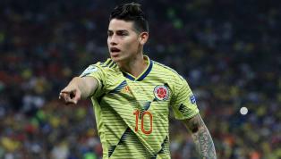  El futuro de James aún es una incógnita. El colombiano no jugará más en elReal Madridcon Zidane al mando, eso está claro, pero su próximo destino pasa...