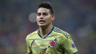 IlNapoliha messo nel mirino da tempo James Rodriguez su precisa indicazione di Carlo Ancelotti, grande estimatore del colombiano. Come riporta l'edizione...