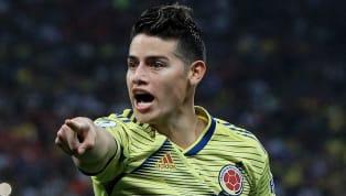 James Rodríguezes un futbolista con grandes cualidades, con una zurda mágica, pero lastimosamente lo que tiene de calidad le falta en ambición. Se ha...