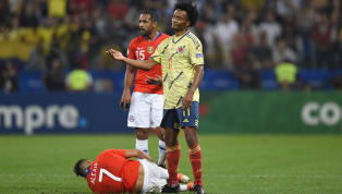 Alexis Sanchez has been dealt a major blow after it was confirmed the on-loan Inter forward sustained dislocated ankle tendons while on international duty...