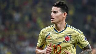 James Rodriguez tiene in ansia la Colombia. Dopo lo stop diieri in allenamento, la Federcalcio colombiana ha diramato un comunicato in cui si parla di un...