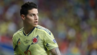 Atlético Madrid are weighing up a move forJames Rodríguez this summer as the Colombia international looks set to leave Real Madrid. Returning to his parent...
