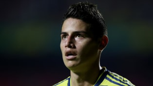 ​James Rodriguez could be offered the No.10 shirt at Napoli, which has not been worn by another player since Diego Maradona's time at the club, as I...