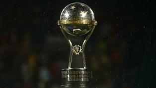 La Confederación Sudamericana de Fútbol (Conmebol) sorteó esta noche en su sede de Luque, Paraguay, los enfrentamientos de la primera fase de la Copa...