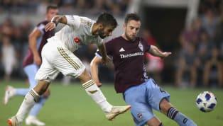 ElNew York City FCse medirá este domingo aLos Angeles FCdel mexicanoCarlos Velaen lo que será uno de los duelos más atractivos de la jornada. El...