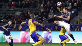El delantero deLos Angeles Galaxy,ZlatanIbrahimovic, elogió la cualidades del mexicanoEfraín Álvarez, y lo considera listo para entrar en acción en...