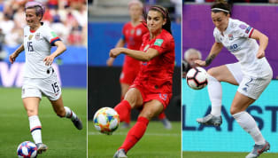 FIFPro have released the 55-player shortlist of the individuals nominated for the 2019 FIFA FIFPro Women's World 11. This is the fourth such female global XI,...