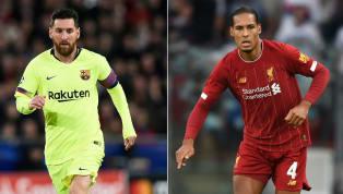 Siêu sao Lionel Messi tỏ ra vô cùng khâm phục tài năng của Virgil van Dijk, anh hết lời khen ngợi trung vệ người Hà Lan. Virgil van Dijk có lẽ là một trong...