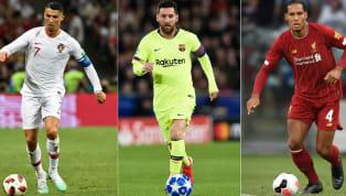 El lunes la revista France Football dio a conocer la lista de nominados al Balón de Oro 2019. Una lista en la que entre los 30 candidatos destacaban por...