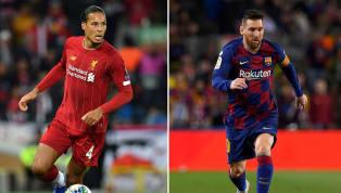 Các CĐVLiverpoolcó vẻ chưa nguôi ngoai sau khi QBV thuộc vềLionel Messi, thay vì Virgil van Dijk. Mới đây, một banner lớn xuất hiện ở nơi công cộng...