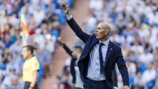 Contre Majorque, Zinédine Zidane ne comptera encore pas sur l'intégralité de son groupe. Le Real Madrid se présentera sans deux de ses hommes forts, Luka...