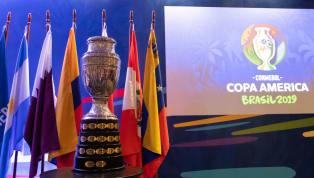 La 46ème édition de laCopa America va se tenir du 14 juin au 7 juillet 2019 au Brésil. Focus sur les différents favoris dans cette compétition. Qui va...