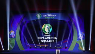 Os grupos da Copa América 2019 estão definidos! Em um sorteio que aconteceu no Rio de Janeiro na noite desta quinta-feira, as seleções participantes...