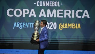 ​CONMEBOL have confirmed the delay of the 2020 Copa America by 12 months to 2021, mirroring the similar delay of Euro 2020 by UEFA, amid the coronavirus...
