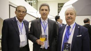 Não adianta. Cada vez que um integrante da diretoria do Cruzeiro for entrevistado, a pauta principal será as denúncias contra o presidente Wagner Pires de...