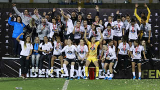 Ofutebol femininona América do Sul tem um novo campeão, e ele veste branco e preto. Na noite da última segunda-feira (28), Corinthians e Ferroviária...