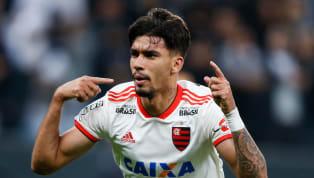 DerAC Milan versucht es schon wieder in Brasilien. Ähnlich wie bei Thiago Silva, Kaká undAlexandre Pato lotsen die Rossoneri eines der heißesten Talente...