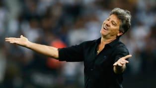 Depois de um início complicado na Libertadores,o Grêmio deu a volta por cima e conseguiuuma vitória inesperada nesta terça-feira (23),contra o Libertad,...