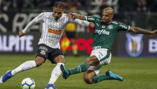 Após dois jogos nosábado, seis partidas agitarama rodada 13 daSérie A do Brasileironeste domingo (4). Com direito a dois clássicos estaduais de muito...
