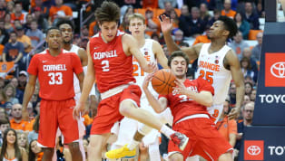 Cover Photo:Rich Barnes/Getty Images The Ivy League is close to becoming a two-teamrace for the top spot as Yale sits in first at 7-1 and Harvard follows...
