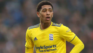 Birmingham City midfielder Jude Bellingham is said to be 'a signature away' from joining Borussia Dortmund this summer, despite serious interest from...