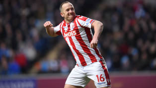 ​​Bolton Wanderers manager Phil Parkinson is believed to be plotting a move to sign ​Stoke City's veteran midfielder Charlie Adam.  According to the Sun...